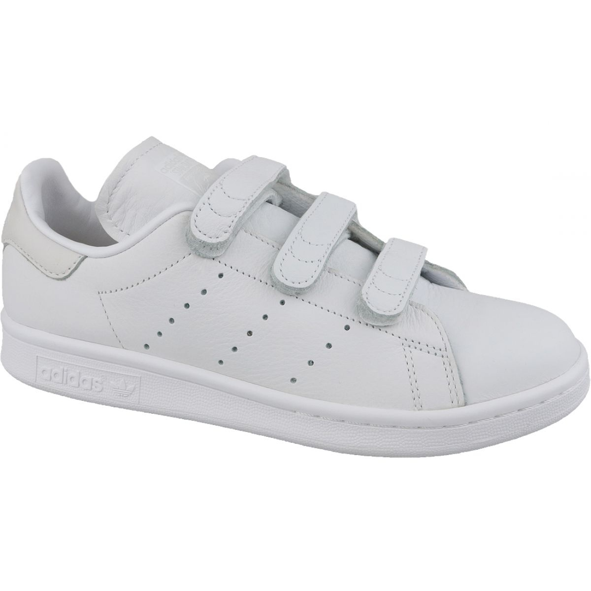 Weiß Adidas Originals Stan Smith Schuhe in CQ2632