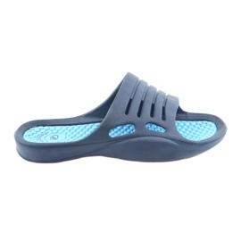 American Club marine Foam Flip-Flops für amerikanisches Minzwasser