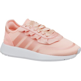 Pink Adidas N-5923 Jr DB3580 Schuhe