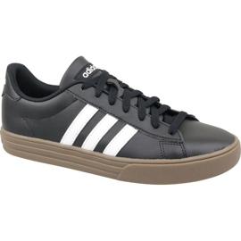 Schwarz Schuhe adidas Daily 2.0 M F34468