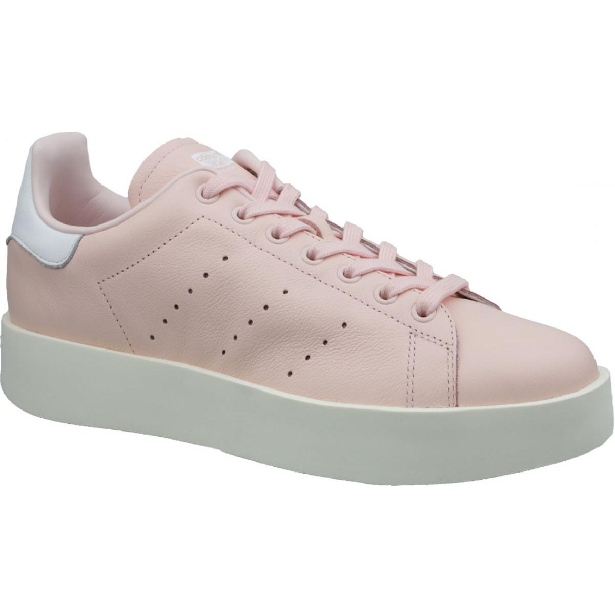 Stan Smith M By2970 Adidas Bold Schuhe Braun QxsthrodCB