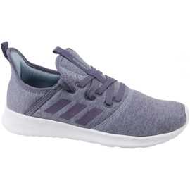 Lila Adidas Cloudfoam Pure W DB1323 Schuhe