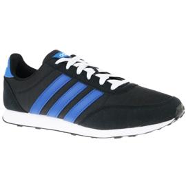 Schwarz Schuhe adidas V Racer 2.0 M DB0429
