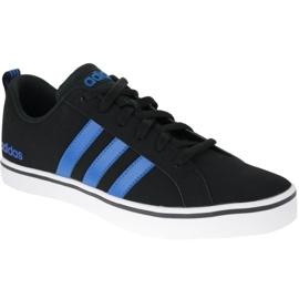Schwarz Adidas Pace Vs M AW4591 Schuhe
