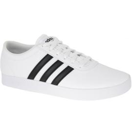 Weiß Schuhe adidas Easy Vulc 2.0 M B43666