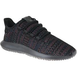 Schwarz Adidas Tubular Shadow M AQ1091 Schuhe