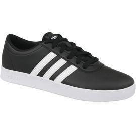 Schwarz Schuhe adidas Easy Vulc 2.0 M B43665