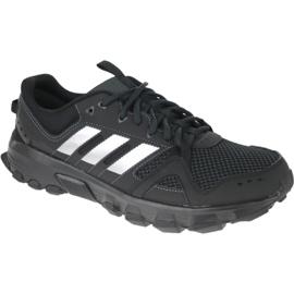 Schwarz Adidas Rockadia Trail M CG3982 Schuhe