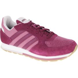 Pink Adidas 8K W B43788 Schuhe