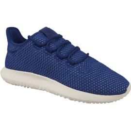 Blau Adidas Tubular Shadow Ck M B37593 Schuhe