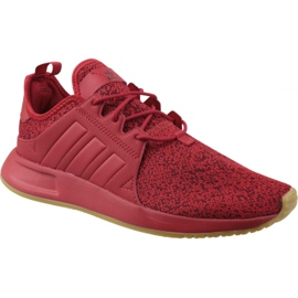 Rot Schuhe adidas X_PLR M B37439