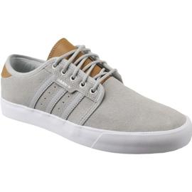 Grau Adidas Seeley M B27786 Schuhe