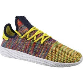 Mehrfarbig Adidas Originals Pharrell Williams Tennisschuhe In BY2673