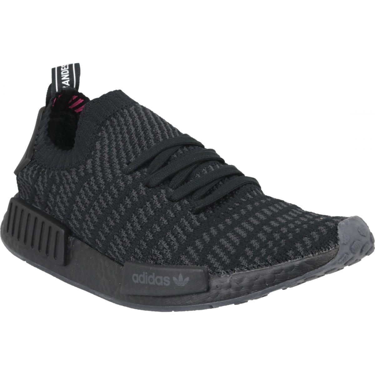 Stlt Cq2391 Schwarz M Adidas r1 Nmd Pk Schuhe QdorBeWxC