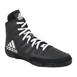 Schwarz Adidas Adizero Varner M BA8020 Schuhe