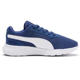 Schuhe Puma St Activate Ac Ps Jr 369070 08 blau