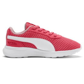 Rot Schuhe Puma St Activate Ac Ps Jr 369070 09 coral