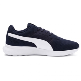 Schuhe Puma St Activate M 369122 03 marineblau