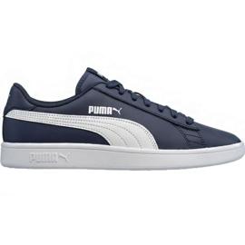 Schuhe Puma Smash v2 LM 365215 05 marineblau