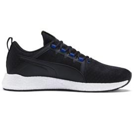 Schuhe Puma Nrgy Neko Retro M 192520 06 schwarz