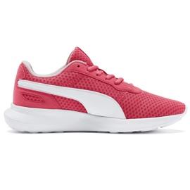 Schuhe Puma St Activate Jr. 369069 09 Koralle