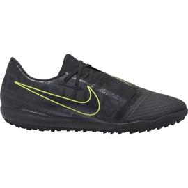 Fußballschuhe Nike Phantom Venom Academy Tf M AO0571 007 schwarz