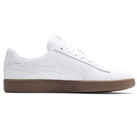 Schuhe Puma Smash v2 LM 365215 13 weiß
