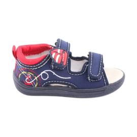 131f9eca44 American Club Amerikanische Sandalen Kinderschuhe Leder Einlegesohle