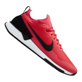 Nike rot
