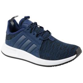 Marine Schuhe adidas X_PLR Jr BY9876