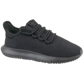 Schwarz Adidas Tubular Shadow Jr CP9468 Schuhe