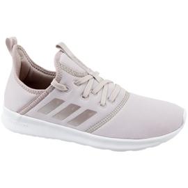 Pink Adidas Cloudfoam Pure W DB1769 Schuhe