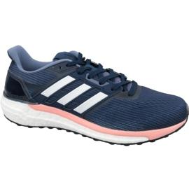Marine Adidas Supernova W BB6038 Schuhe