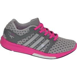 Grau Adidas Cc Sonic Boost Schuhe in M29625