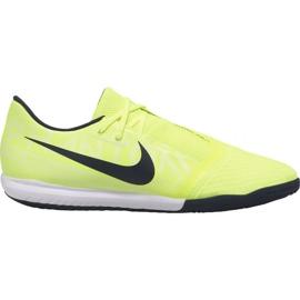 Fußballschuhe Nike Phantom Venom Academy Ic M AO0570 717 grün