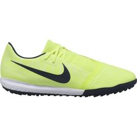 Fußballschuhe Nike Phantom Venom Academy Tf Jr AO0571 717 grün