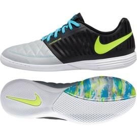 Hallenschuhe Nike Lunargato Ii Ic M 580456-070