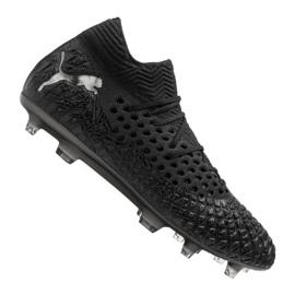 Fußballschuhe Puma Future 4.1 Netfit Fg / Ag M 105579-02