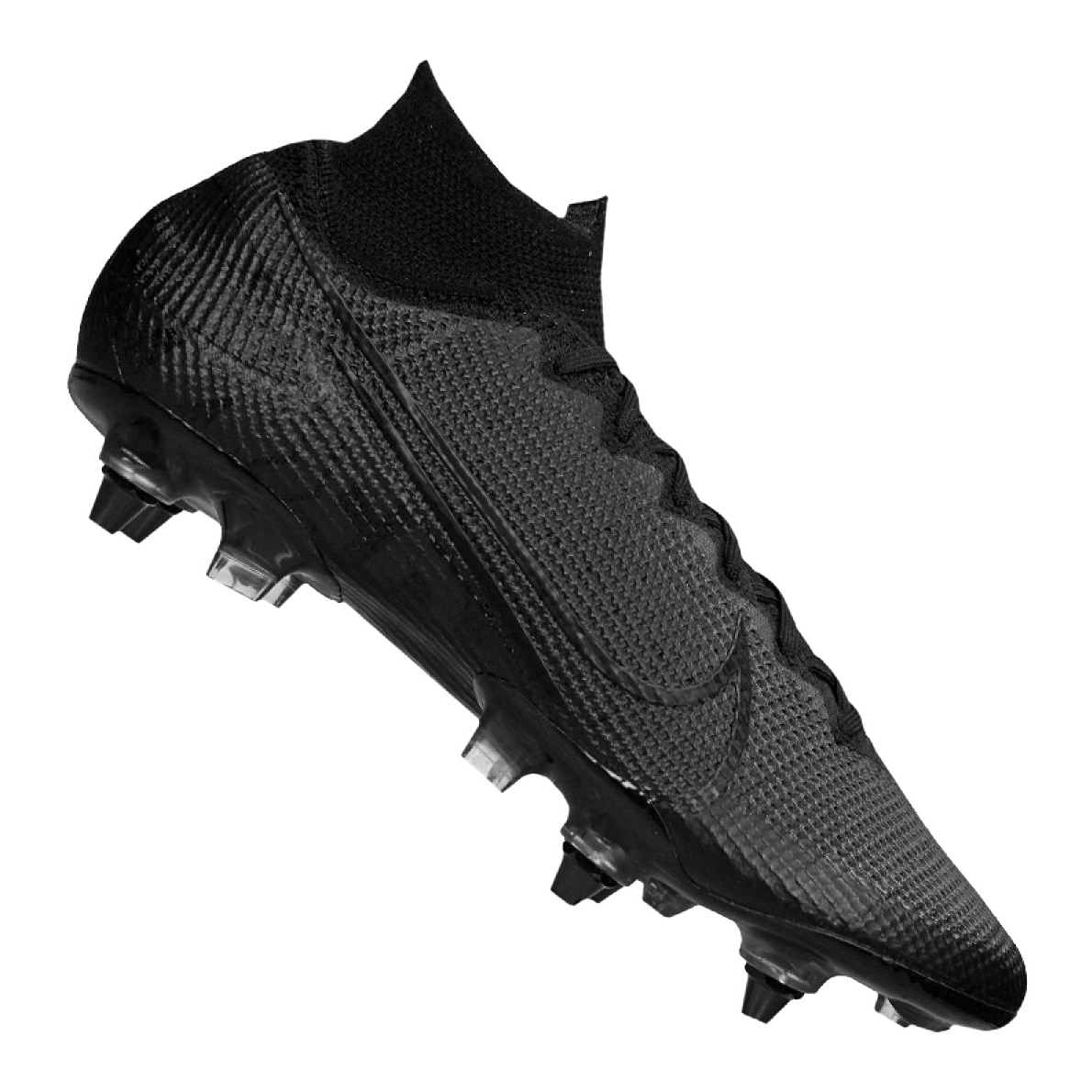 Fussballschuhe Nike Superfly 7 Elite Sg Pro Ac M At7894 001 Schwarz Schwarz
