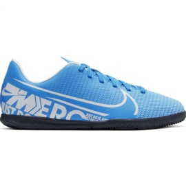 Fußballschuhe Nike Mercurial Vapor 13 Club Ic Jr. AT8169-414