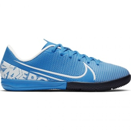 Fußballschuhe Nike Mercurial Vapor 13 Academy Ic Jr AT8137-414