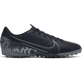 Fußballschuhe Nike Mercurial Vapor 13 Academy Tf M AT7996 001 schwarz