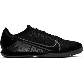 Fußballschuhe Nike Mercurial Vapor 13 Pro Ic M AT8001 001 schwarz