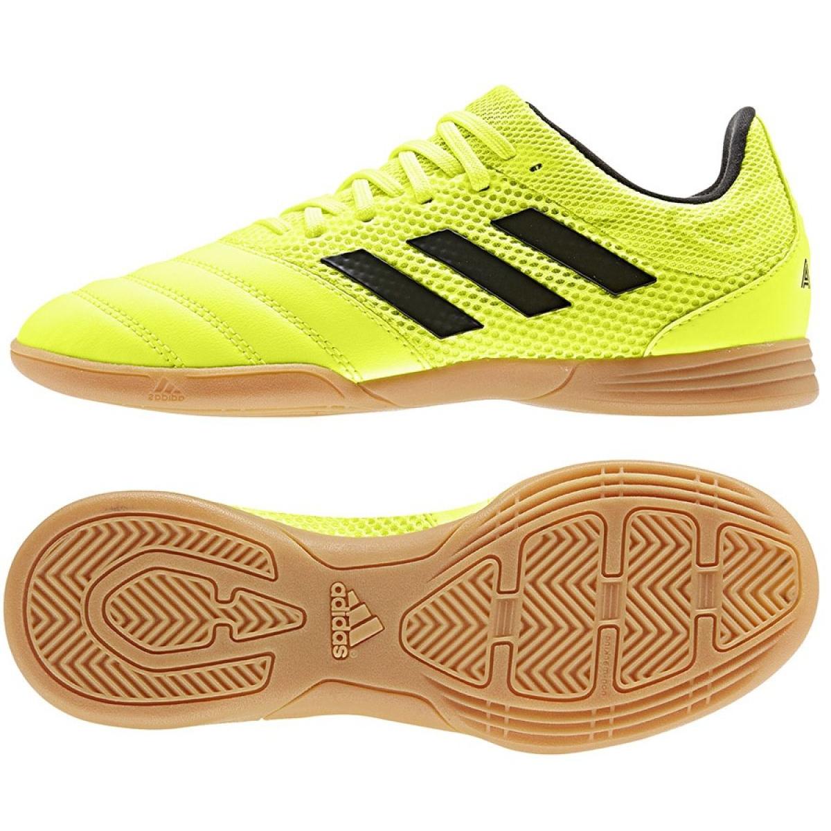 Schuhe adidas Copa 19.3 In Sala Jr. EF0561