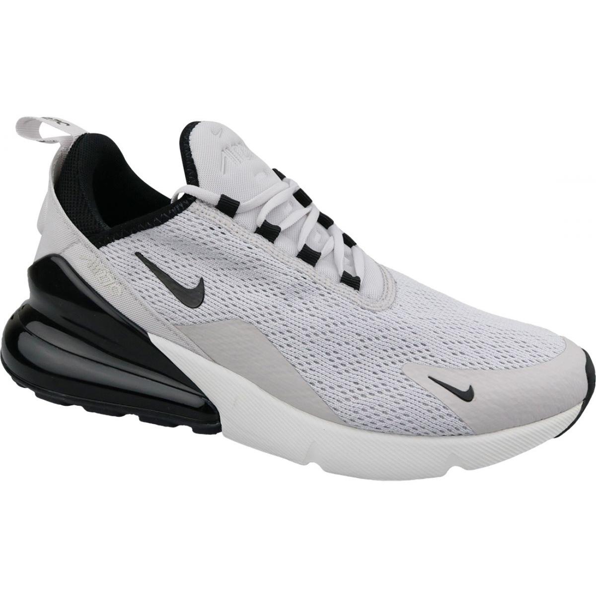 Weiß Nike Air Max 270 W AH6789 012 Schuhe
