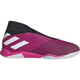 Fußballschuhe adidas Nemeziz 19.3 In M EF0393 pink