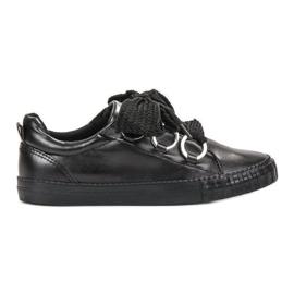 Seastar Schwarze Schuhe