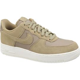 Braun Nike Air Force 1 '07 M AO2409-200 Schuhe