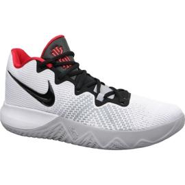 Weiß Nike Kyrie Flytrap M AA7071-102 Schuhe
