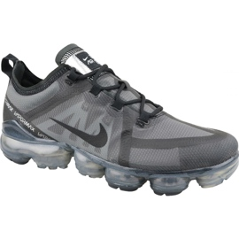 Grau Schuhe Nike Air VaporMax 2019 M AR6631-004